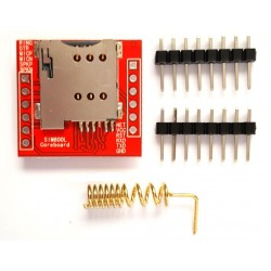 SIM800L Modem GSM