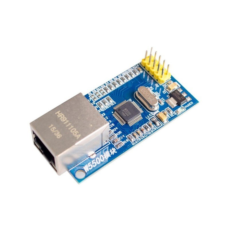 Ethernet Module for GEVINO Opto