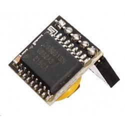 DS3231 RTC Clock