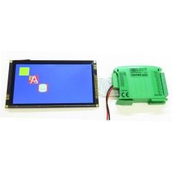 """TFT 3.5"""" 320x480 with..."""