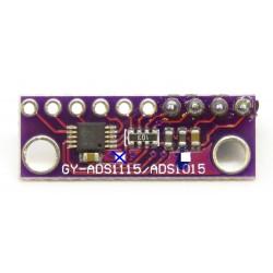 ADS51115 Module 16 Bit DAC