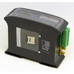 SIM808 GSM + GPS
