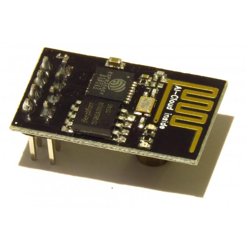 ESP-01  ESP8266