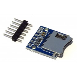 micro SC socket