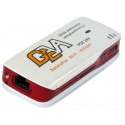 Battery POE 8W 6000 mAH